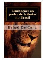 Curso de Direito Tributário Rafael De Conti Rafael Augusto De Conti