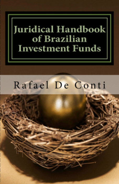 Juridical Handbook of Investment Funds in Brazil